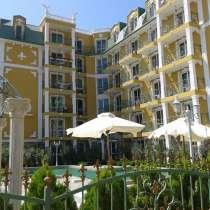 Квартира - мечта на берегу моря в Болгарии, в г.Несебыр