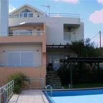 Дом на продажу, площадь 360 кв. м. на участке 1000 кв. м, в г.Ханья