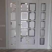 Профессиональная установка межкомнатных дверей, в г.Бишкек