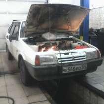 Нет акб, машина на ходу, в Новосибирске