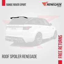 Roof top spoiler Para Land Rover Range Rover Sport 2014-2020, в г.Кампу-Гранди