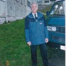 Виктор, 51 год, хочет пообщаться, в Мурманске