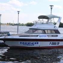 Морской катер для рыбалки, дайвинга, в Рязани
