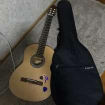 Гитара, в Новосибирске