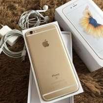 Продам Aplle iPhone 6S 64 ГБ, в Москве