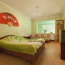 Уютная квартира посуточно по адресу Амирхана 67, в Казани