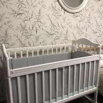 Детская кроватка «Мой малыш», в г.Минск