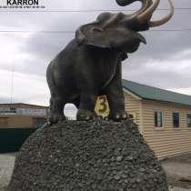 Скульптуры, в Челябинске