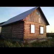 Дом в Орше на участке 10 соток, в г.Орша