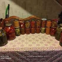 Домашние заготовки на зиму, в Раменское