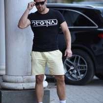 Мужские футболки, в Иванове