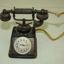 Точилка коллекционная Телефонный аппарат (X324), в Москве