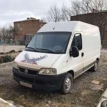 Продам грузовой фургон FIAT Ducato, в Ростове-на-Дону