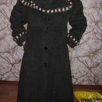Пальто женское демисезонное 46- 48 р-р, в Тольятти