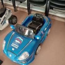 Продается электромобиль, в Туле