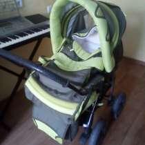Продаю коляску для ребёнка, в Чебоксарах