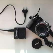 Фотоаппарат Nikon Coolpix P500, в Абакане
