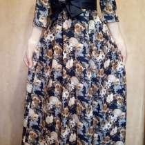 Платье макси/ вечернее/ новое, в Нижнем Тагиле