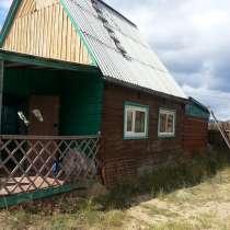 Дом на Шишковке, в Улан-Удэ