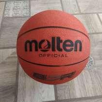 Мяч баскетбольный, в Нижневартовске