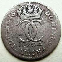 5 эрэ 1704 г, в Орле