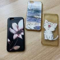 Чехлы на iPhone 6, в Санкт-Петербурге