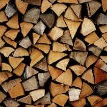 Доставка дров, берёза, осина, ель, дуб. Уголь, в Сергиевом Посаде