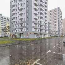 3 комн квартира в новом ЖК Новоантипинский г. Тюмень, в Тюмени
