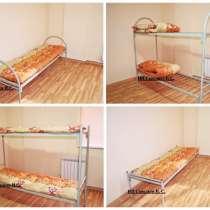 Металлическая кровать, в Уфе