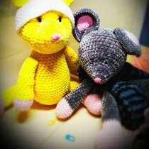 Игрушки и пижамници мышки, в Дмитрове