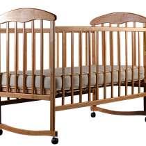 Продам детскую кроватку Наталка, в г.Краснодон