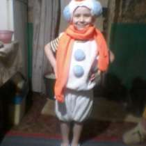 Дам на прокат костюм снеговика 200 руб, в г.Макеевка
