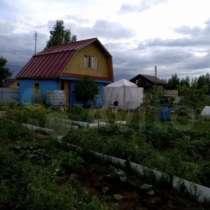 Продам дачу-сад (Тепловские сады Нижегородская обл.), в Дзержинске