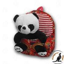 Детский рюкзачок Панда, в Москве