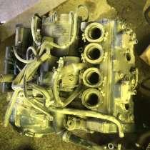 Двигатель YAMAHA R1, в Новосибирске