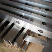 Ножи гильотинные по металлу 570 75 27мм в наличии предназнач, в Шатуре