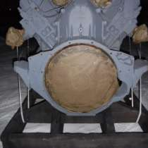 Двигатель ЯМЗ 240БМ2 с Гос резерва, в Северске
