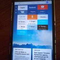Samsung Таб 4 планшет-телефон 2 в одном отлично работает, в г.Ереван