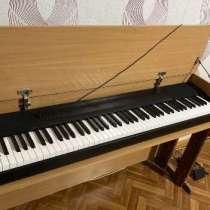 Цифровое пианино Casio CDP 120 и стойка, в г.Минск