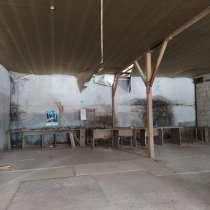 Производственно складское помещение, в Рузе