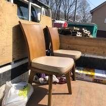 Продам японские стулья, в Владивостоке