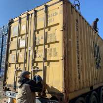 Продам 20 Футовый контейнер, в Хабаровске