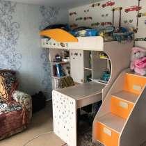 Продам благоустроенный теплый дом в центре г. Уссурийск, в Уссурийске