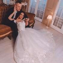 Свадебное платье, в Кирове