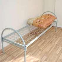 Кровать металлическая, в Орле