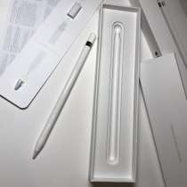 Apple Pencil, в Новосибирске
