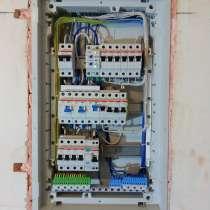 Электромонтажные работы под ключ Псков, в Пскове