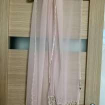 Палантин розовый, passigatti, в Москве
