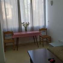 2 комнатная квартира в Хайфе на короткие сроки, в г.Хайфа