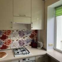 Прекрасное жильё в центре 2-комн. квартира, 44,2 м2, в Евпатории